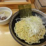 つけ麺 渡辺 - 塩味つけ麺