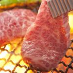 炭火焼肉 ソウル - カルビ、黒毛和牛A5ランクの至福の味わい
