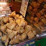 中華粽専門店 龍鳳 - 3つで1000円の中華粽