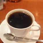16087469 - セット(700円)のブレンドコーヒー