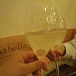 ダ・ペッピーノ - 乾杯のスパークリングワイン