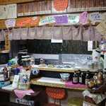 ロンク食堂 -