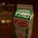 おごじょ - 昆布エキス飲料