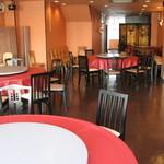 中国料理 五十番 - 3階 45席