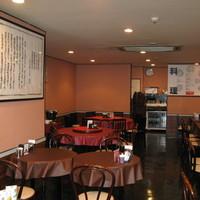 中国料理 五十番 - 1階 34席