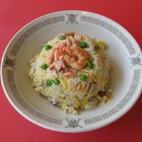 中国料理 五十番 - 五目チャーハン 800円