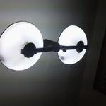 16090184 - レトロな照明