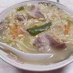 東鳩 和洋朝鮮料理 - 料理写真: