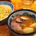 中華そば 青葉 - 特製つけ麺