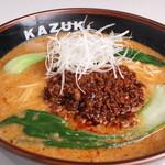 香月 - 12月の新作 タンタン麺(900円)