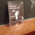 マヌエル・コジーニャ・ポルトゲーザ - 2回目11/29 facebookやってます