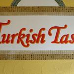 ターキッシュ テイスト -