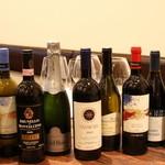 アンティカブラチェリアベッリターリア - イタリアワイン