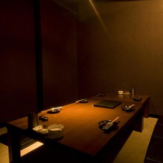◇◆ダウンライトの個室もあります◆◇