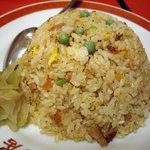 山珍居 - 炒飯