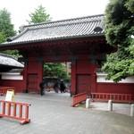 1610564 - (参考)赤門