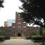 1610565 - (参考)安田講堂
