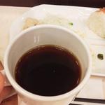 東横INN  - 珈琲をいただきました。