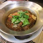 16104928 - 春雨のキャセロール煮
