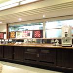 とんかつ KYK - v(๑◕◡◕๑)-☆食べ放題コーナー