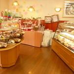 ロンシャン洋菓子店 -
