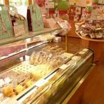ロンシャン洋菓子店 - 小物ケーキ