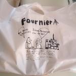 パン工房 フルニエ - 料理写真:袋