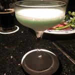Japanese Bar SAMURAI 侍 - グラスホッパー