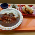 北海道工業大学 HITプラザ食堂 - 朝食キャンペーン