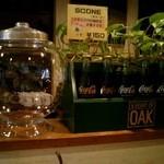OAK - 懐かしのコカコーラ瓶