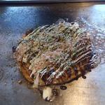 16112528 - 海鮮山芋 ふわふわで旨かった・・・