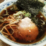 鉄平 - 醤油ラーメン