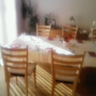 開放感溢れる個室では、結納などのあらたまったお食事会にもぴったり♪