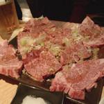 清州園 - 料理写真: