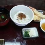 16117268 - お昼3500円コース(お食事)