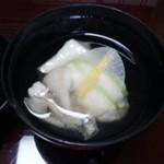 16117292 - お昼3500円コース(しんじょ)