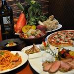 seasons diner COMODO - 食事にチカラを入れたパーティメニュー。お気軽にお問い合わせ下さい!