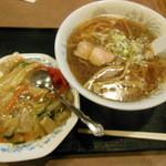 天壇 - 2012.11.30 ランチ 550円