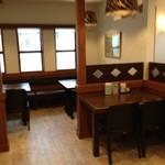 西洋食堂 - 店内風景