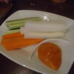 16120805 - 野菜棒