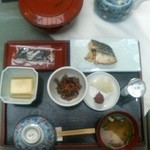 ヴェルデュール - 料理写真:和朝食