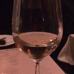 サイトウ洋食店 - 白ワイン