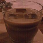 サイトウ洋食店 - ベイリーズコーヒー