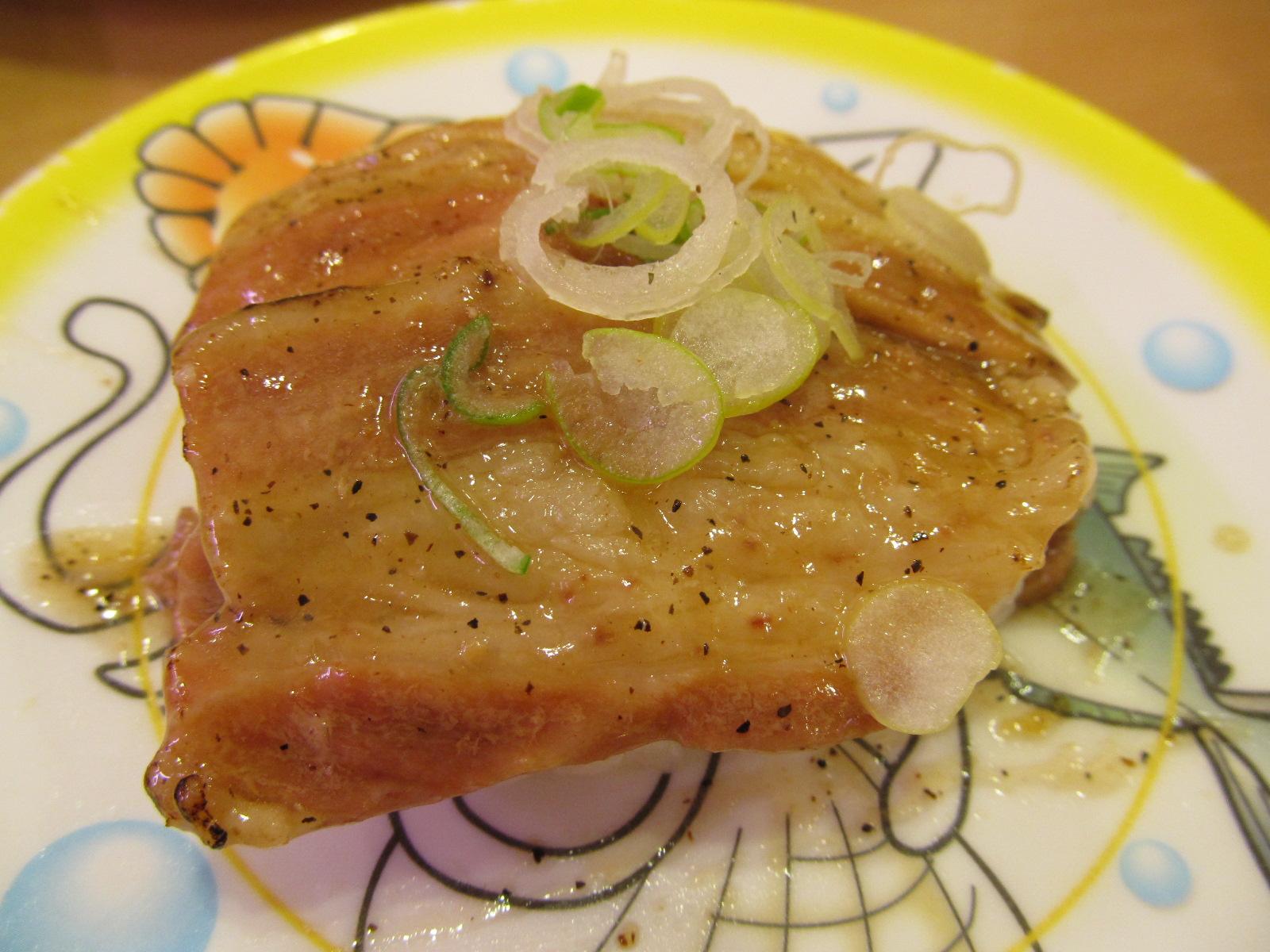 かっぱ寿司 蕨店