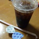 マクドナルド - アイスコーヒー♪