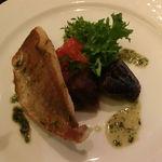 16127069 - メインのお魚料理