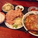 嘉宴楼 - 料理写真: