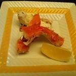 16130471 - タラバ蟹