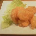 Kaisenkan - 海老マヨ 通常1030円→515円