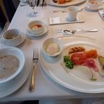 箱根ハイランドホテル ラ・フォーレ - パレットの朝食(フレンチジャポネ)